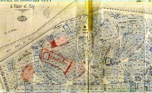 GARDEN CITY A Retrospective August 6 1998