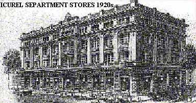 Cicurel Department Stores, Cairo