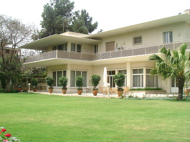 Swiss Residence in Maadi